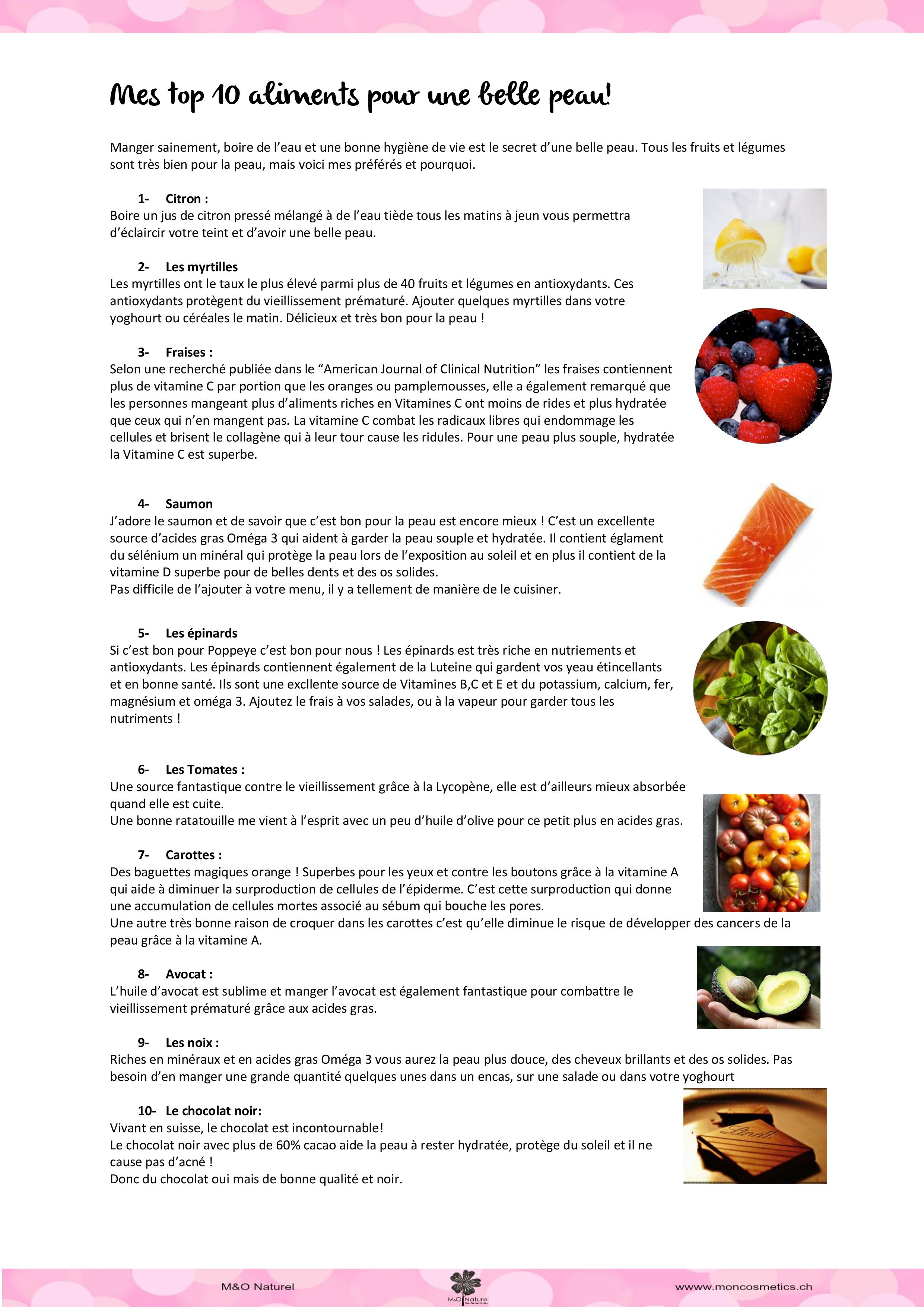 top 10 foods for healthy skin-page-001
